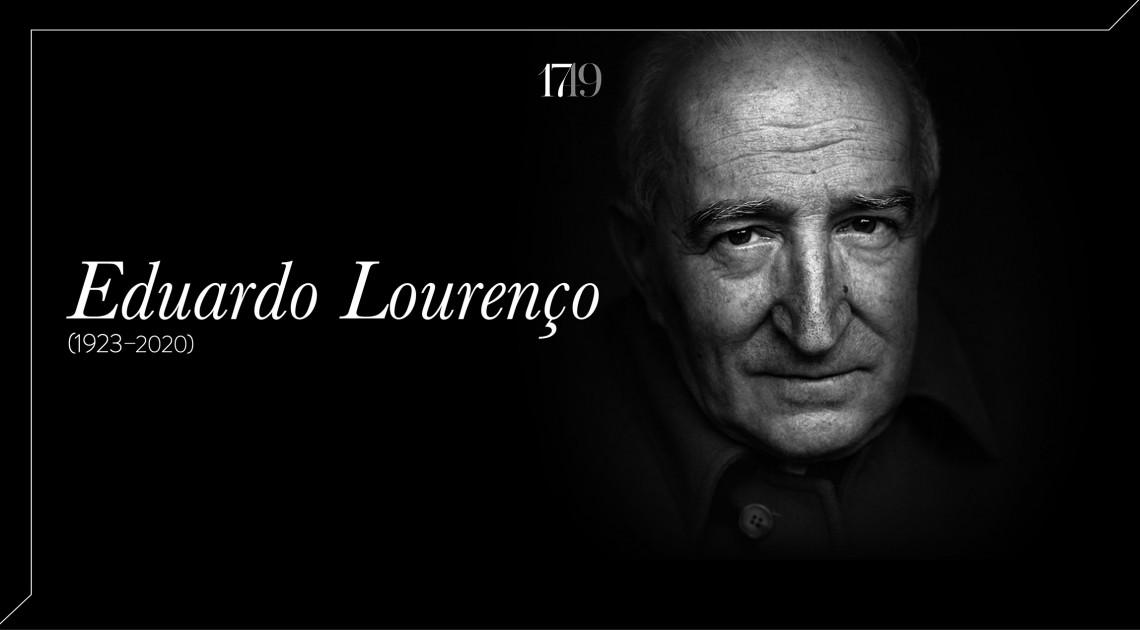 Eduardo Lourenço emlékezete – művei tükrében (1923-2020)